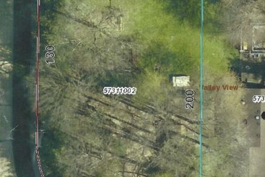 null bed null bath Vacant Land at 12985 S Partridge Dr Valley view, OH, 44125 is for sale at 120k - google static map