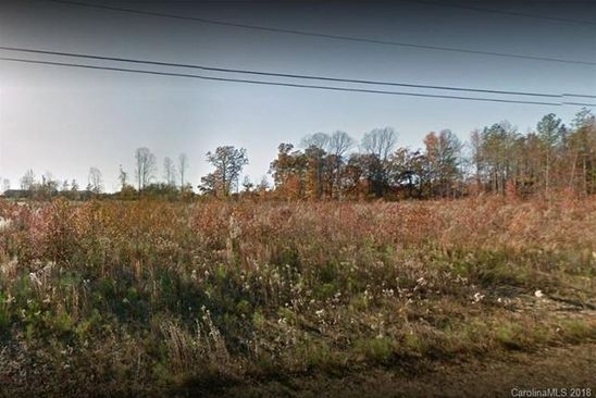 null bed null bath Vacant Land at 1 Holshouser Rd Rockwell, NC, 28138 is for sale at 60k - google static map