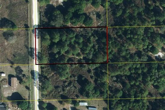 null bed null bath Vacant Land at 335 S CORAL ST CLEWISTON, FL, 33440 is for sale at 11k - google static map