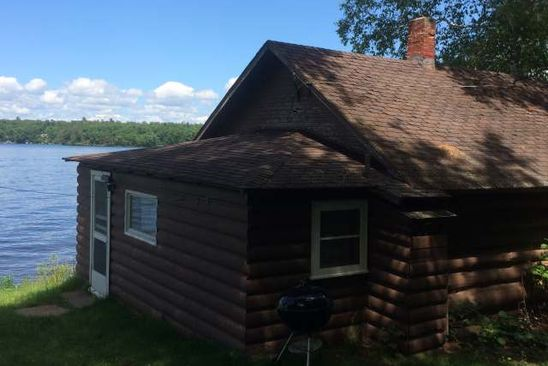 2 bed 1 bath Condo at 8329 Schroeder Rd Minocqua, WI, 54548 is for sale at 169k - google static map