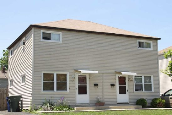 0 bed null bath Multi Family at 945 RACINE AVE COLUMBUS, OH, 43204 is for sale at 115k - google static map