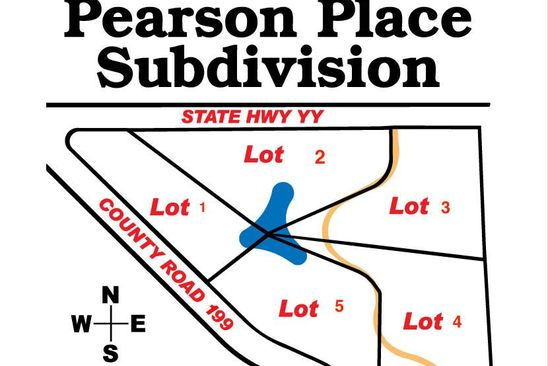 0 bed null bath Vacant Land at  Pearson Place St Springfield, MO, 65803 is for sale at 135k - google static map