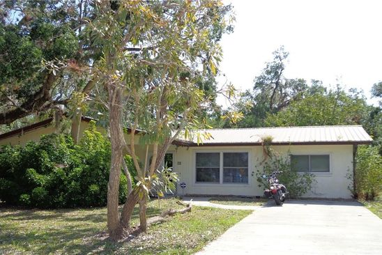 3 bed 2 bath Single Family at 73 MARTIN ST LABELLE, FL, 33935 is for sale at 125k - google static map