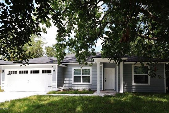 4 bed 2 bath Single Family at 2915 Carleon Rd Jacksonville, FL, 32218 is for sale at 193k - google static map