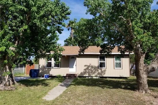 4 bed 1 bath Single Family at 2972 SUNSET DR INGLESIDE, TX, 78362 is for sale at 110k - google static map