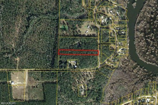 null bed null bath Vacant Land at 0 Highland Dr Wewahitchka, FL, 32465 is for sale at 15k - google static map