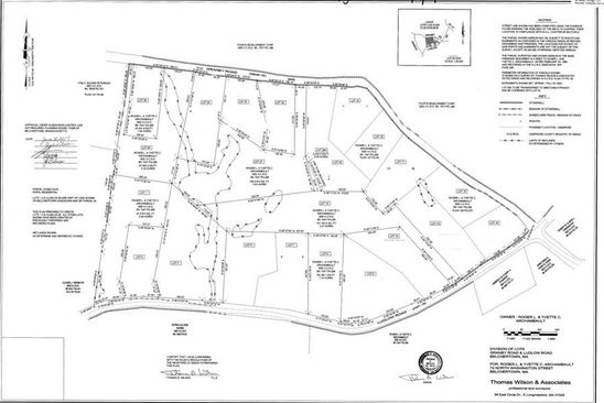 null bed null bath Vacant Land at 26 Granby Rd Belchertown, MA, 01007 is for sale at 70k - google static map