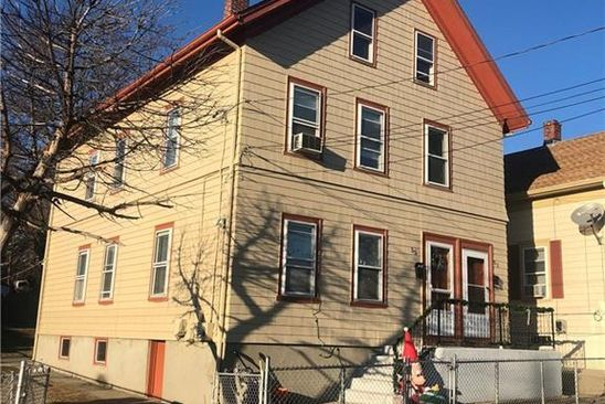 4 bed 2 bath Multi Family at 53 55 Aurora St Providence, RI, 02909 is for sale at 170k - google static map