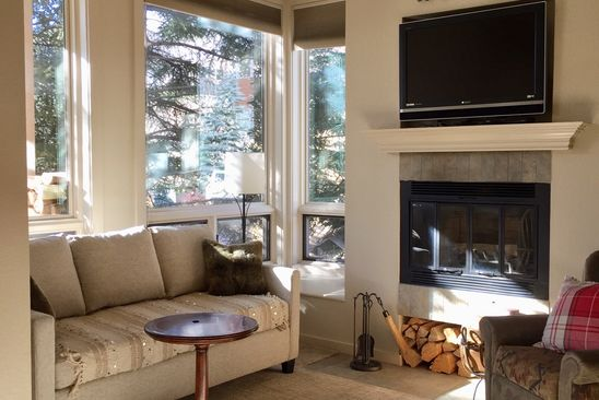 1 bed 1 bath Condo at 1320 Westhaven Dr Vail, CO, 81657 is for sale at 835k - google static map