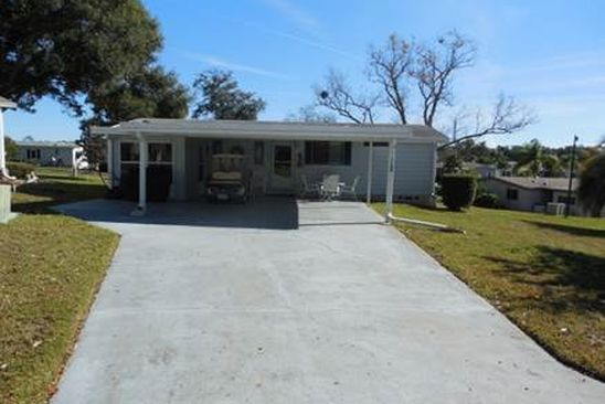 2 bed 2 bath Mobile / Manufactured at 118 E Pine Dr Lady Lake, FL, 32159 is for sale at 53k - google static map