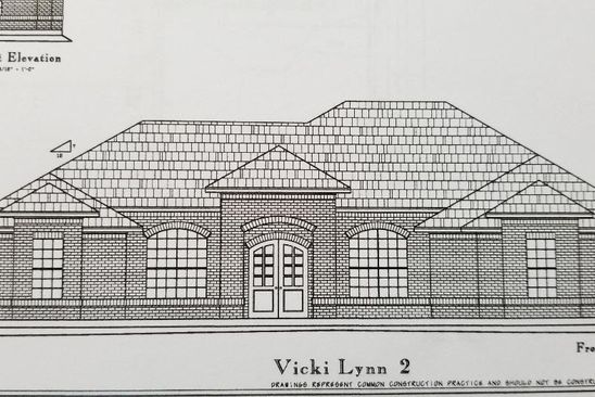 4 bed 3 bath Single Family at  Vicky Lynn Troup, TX, 75789 is for sale at 299k - google static map