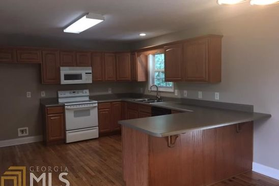3 bed 2 bath Single Family at 315 STATON RD CLEVELAND, GA, 30528 is for sale at 190k - google static map