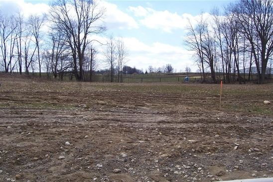 null bed null bath Vacant Land at 165 Juniper Dr Columbiana, OH, 44408 is for sale at 32k - google static map