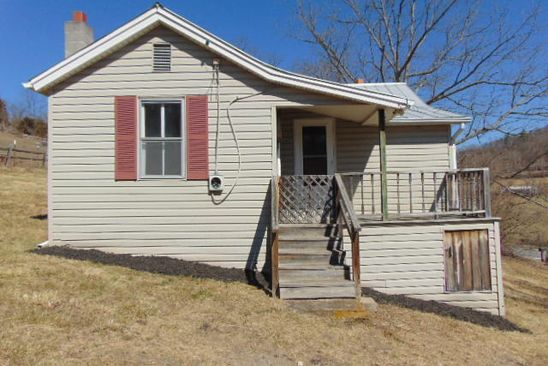 2 bed 1 bath Single Family at 14477 Petersburg Pike Upper Tract, WV, 26866 is for sale at 20k - google static map