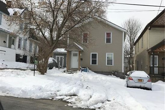 4 bed 2 bath Single Family at 105 4TH NORTH ST SYRACUSE, NY, 13208 is for sale at 37k - google static map