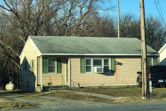 3 bed 1 bath Single Family at 112 Jackson St Hurlock, MD, 21643 is for sale at 55k - google static map