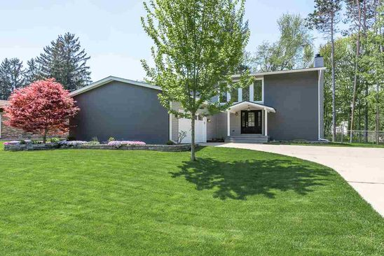 4 bed 3 bath Single Family at 5319 FOSTER RD MIDLAND, MI, 48642 is for sale at 232k - google static map