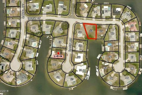 null bed null bath Vacant Land at 0 Inlet Ave Merritt Island, FL, 32953 is for sale at 198k - google static map
