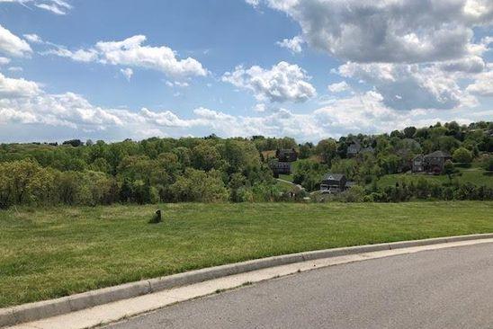 null bed null bath Vacant Land at 1224 Brockton St Blacksburg, VA, 24060 is for sale at 169k - google static map