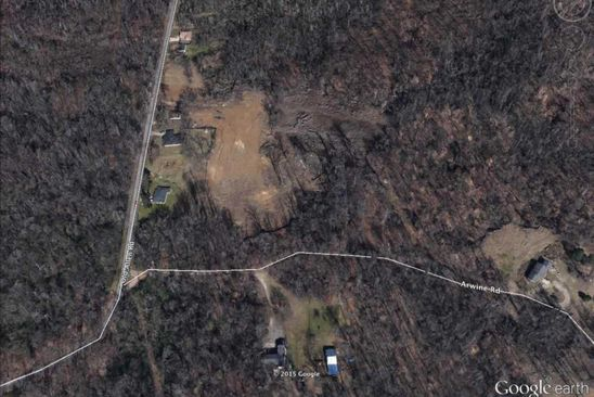 0 bed null bath Vacant Land at 0 Old Allen Rd Memphis, TN, 38128 is for sale at 12k - google static map