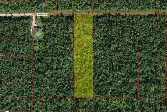 null bed null bath Vacant Land at 4450 32nd Ave SE Naples, FL, 34116 is for sale at 31k - google static map