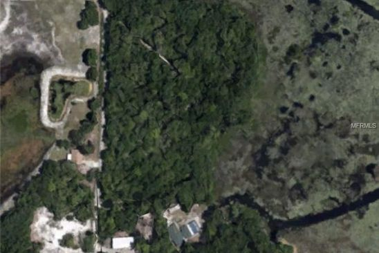 null bed null bath Vacant Land at 1005 E PENNYBACKER RD INVERNESS, FL, 34453 is for sale at 140k - google static map