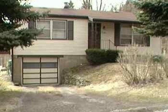 3 bed 1 bath Single Family at 2009 OAK ST CLAIRTON, PA, 15025 is for sale at 55k - google static map