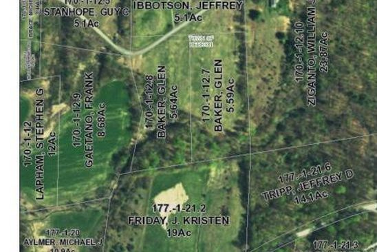 null bed null bath Vacant Land at 0 Mountainside Way Hebron, NY, 12865 is for sale at 50k - google static map