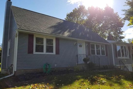 4 bed 2 bath Single Family at 16 SUNSET AVE TROY, NY, 12180 is for sale at 285k - google static map