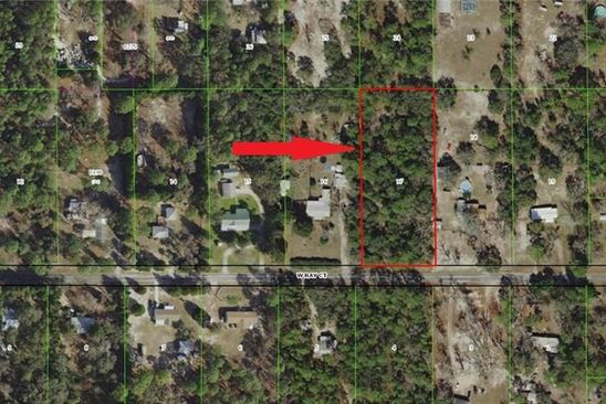 null bed null bath Vacant Land at 6697 W RAY CT HOMOSASSA, FL, 34448 is for sale at 18k - google static map