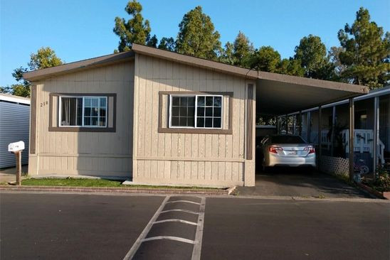 3 bed 2 bath Mobile / Manufactured at 218 Green Dr Santa Ana, CA, 92703 is for sale at 99k - google static map