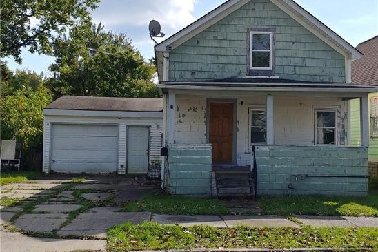 0 bed 7 bath Single Family at 191 MILLER ST NORTH TONAWANDA, NY, 14120 is for sale at 43k - google static map
