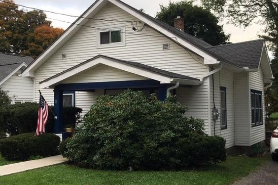 4 bed 1.5 bath Single Family at 10 RICHARDS AVE ONEONTA, NY, 13820 is for sale at 101k - google static map
