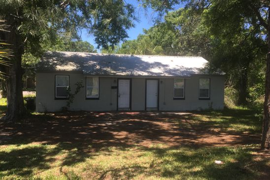 4 bed 2 bath Multi Family at 2604 Moncrief Rd Jacksonville, FL, 32209 is for sale at 46k - google static map