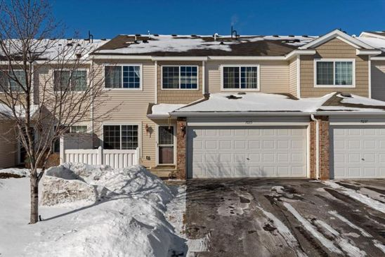 3 bed 2 bath Townhouse at 7035 139th Ave NW Ramsey, MN, 55303 is for sale at 170k - google static map