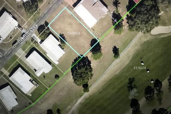 null bed null bath Vacant Land at 0000 Rialto Ave Brooksville, FL, 34613 is for sale at 10k - google static map