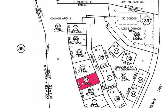null bed null bath Vacant Land at 245 River Otter Way Grass Valley, CA, 95945 is for sale at 60k - google static map
