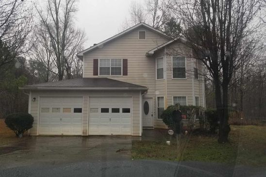 3 bed 3 bath Single Family at 4614 POST RIDGE LN LITHONIA, GA, 30038 is for sale at 130k - google static map
