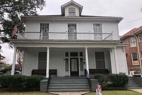 7 bed 4 bath Single Family at 2228 NAPOLEON AVE NEW ORLEANS, LA, 70115 is for sale at 575k - google static map