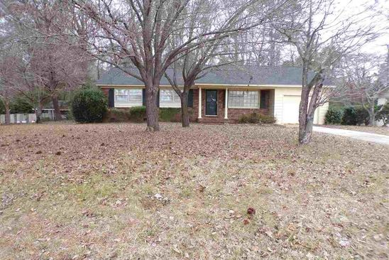 3 bed 2 bath Single Family at 3009 Larkspur Rd Florence, SC, 29501 is for sale at 111k - google static map