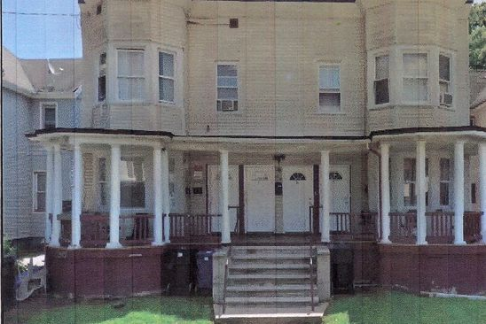 14 bed 4 bath Multi Family at 610 E 6th St Plainfield, NJ, 07060 is for sale at 359k - google static map