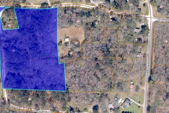 null bed null bath Vacant Land at  Tbd 2 Horse Pen Cir Seabrook, SC, 29940 is for sale at 55k - google static map