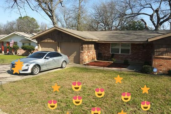 3 bed 2 bath Single Family at 1112 Norwood Dr Hurst, TX, 76053 is for sale at 215k - google static map