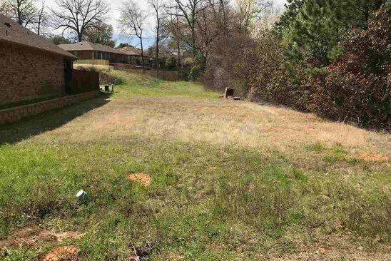 null bed null bath Vacant Land at 3107 LISMORE LN LONGVIEW, TX, 75605 is for sale at 30k - google static map