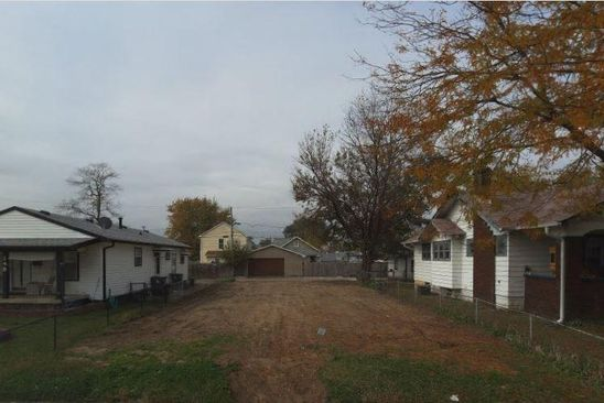 null bed null bath Vacant Land at 244 S RANDOLPH ST INDIANAPOLIS, IN, 46201 is for sale at 30k - google static map