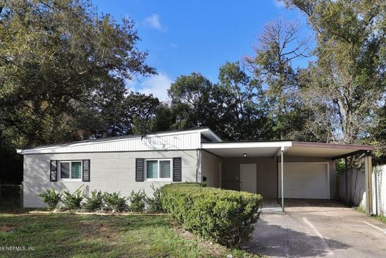 3 bed 2 bath Single Family at 10634 Wake Forest Ave Jacksonville, FL, 32218 is for sale at 132k - google static map