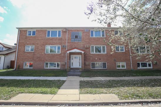 2 bed 1 bath Condo at 9811 LAWRENCE CT SCHILLER PARK, IL, 60176 is for sale at 105k - google static map