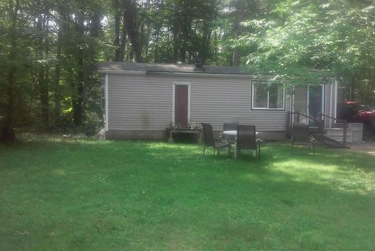 1 bed 1 bath Mobile / Manufactured at 537 OLD PETERSHAM RD BARRE, MA, 01005 is for sale at 35k - google static map