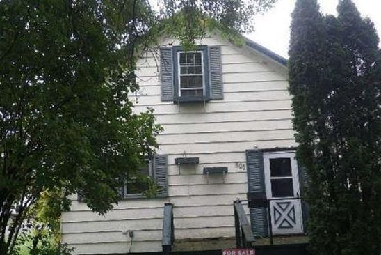 3 bed 1 bath Single Family at 801 7TH ST INTERNATIONAL FALLS, MN, 56649 is for sale at 14k - google static map