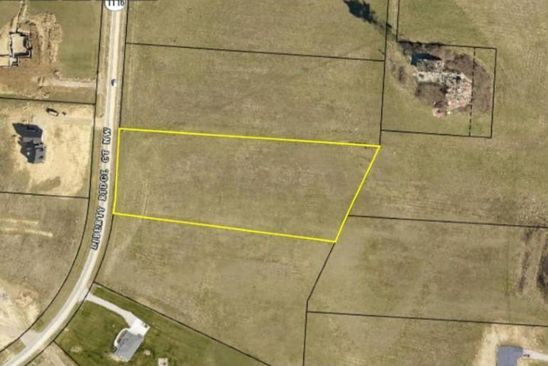 0 bed null bath Vacant Land at 109 Liberty Ridge Ct Johnstown, OH, 43031 is for sale at 79k - google static map